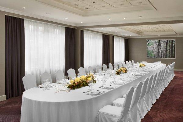 Sheraton Warsaw Hotel - фото 12