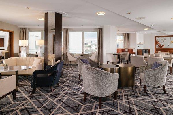 Sheraton Warsaw Hotel - фото 13