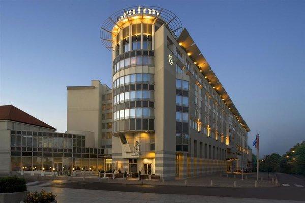 Sheraton Warsaw Hotel - фото 23