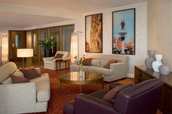 Sheraton Warsaw Hotel - фото 7