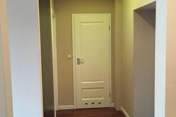 Apartament Wars Centrum - 13