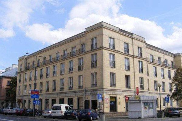 Apartament Wars Centrum - 20