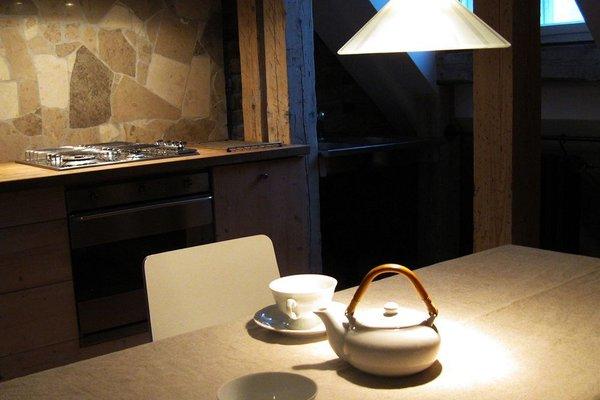 Design City - Freta Apartment Old Town - фото 19