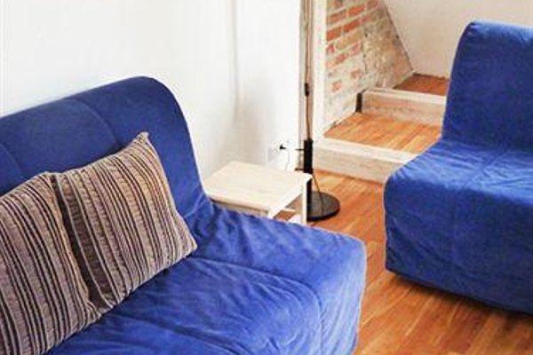 Design City - Freta Apartment Old Town - фото 3