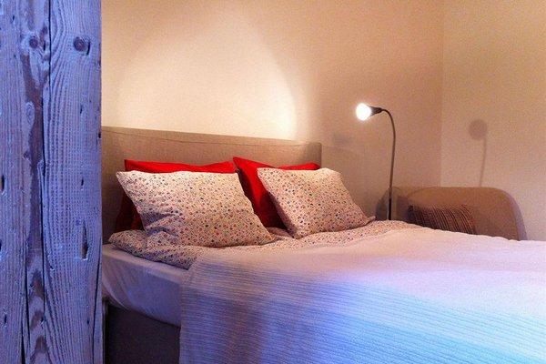 Design City - Freta Apartment Old Town - фото 5