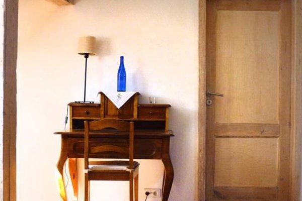 Design City - Freta Apartment Old Town - фото 7