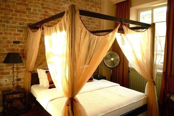 SleepWell Apartments Nowy Swiat - фото 50