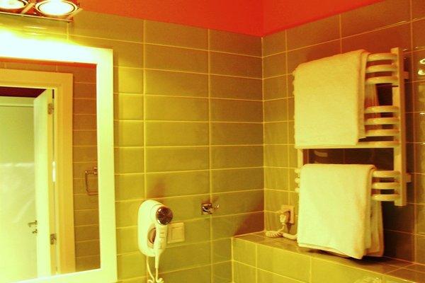 SleepWell Apartments Nowy Swiat - фото 19