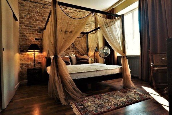 SleepWell Apartments Nowy Swiat - фото 4