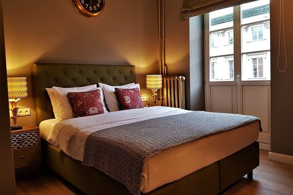SleepWell Apartments Nowy Swiat - фото 5