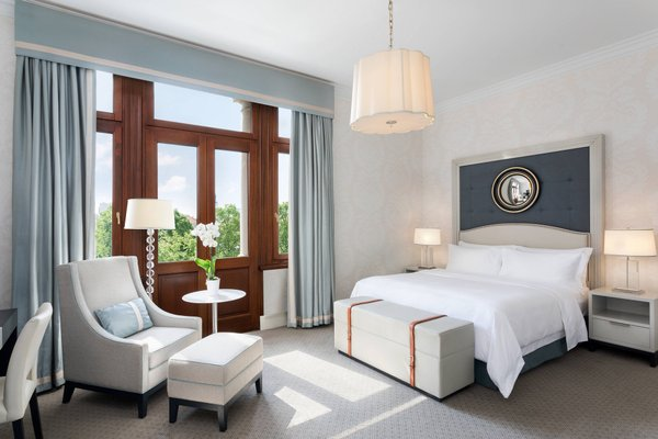 Hotel Bristol, A Luxury Collection Hotel, Warsaw - фото 43