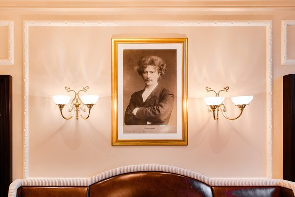 Hotel Bristol, A Luxury Collection Hotel, Warsaw - фото 19