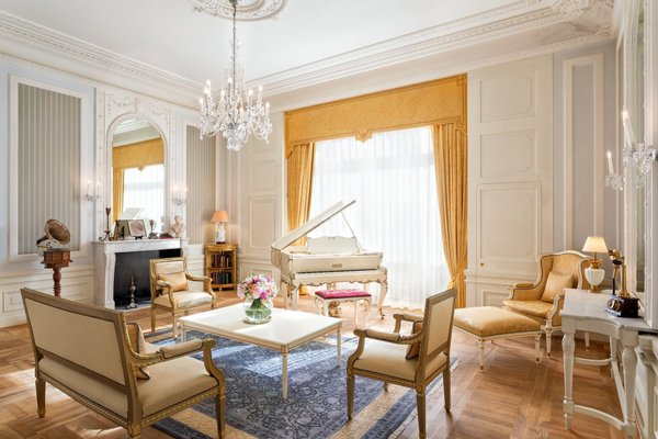 Hotel Bristol, A Luxury Collection Hotel, Warsaw - фото 21