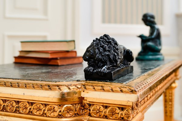 Hotel Bristol, A Luxury Collection Hotel, Warsaw - фото 22