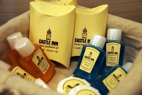Castle Inn - фото 14