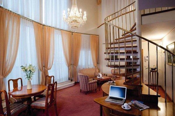 Radisson Blu Sobieski (ех. Jan III Sobieski) - фото 3