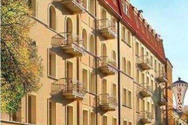 Hotel Hetman - фото 50