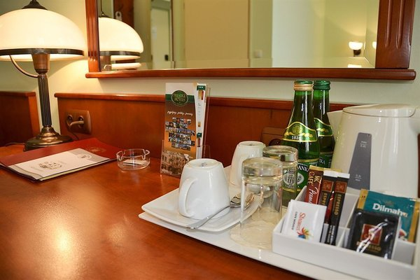 Hotel Hetman - фото 10