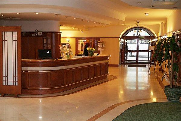 Hotel Hetman - фото 17