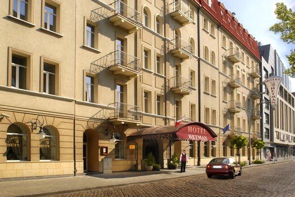 Hotel Hetman - фото 22