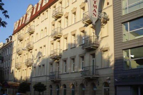 Hotel Hetman - фото 23