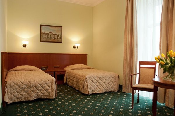 Hotel Hetman - фото 3