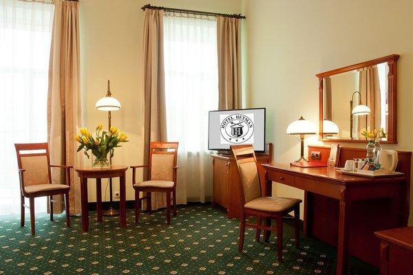 Hotel Hetman - фото 5