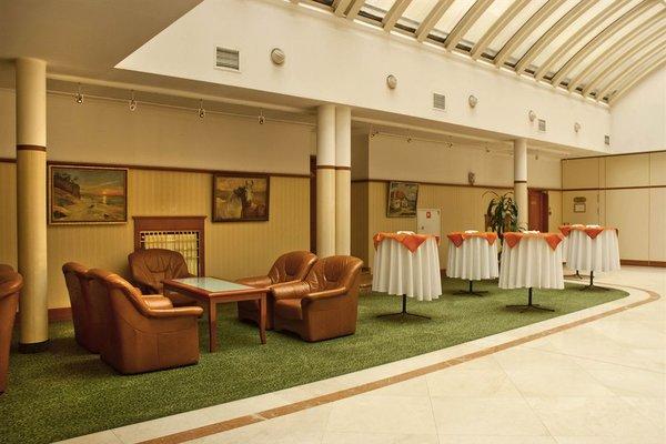 Hotel Hetman - фото 7
