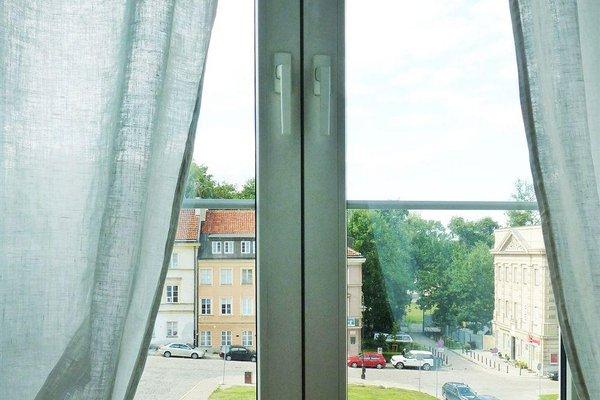 Design City Old Town- Brzozowa Apartment - фото 15