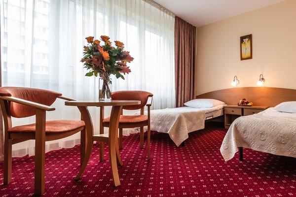 Start Hotel Aramis - фото 13