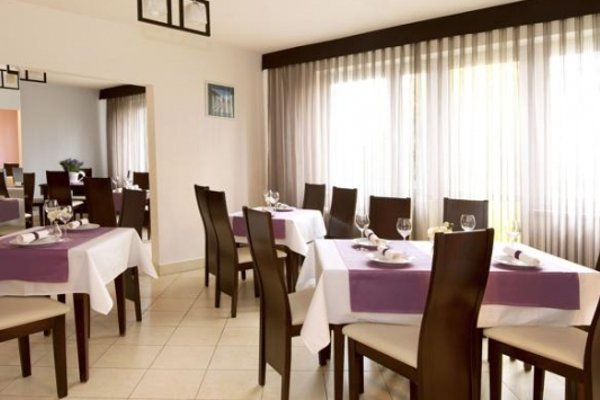 Start Hotel Aramis - фото 11
