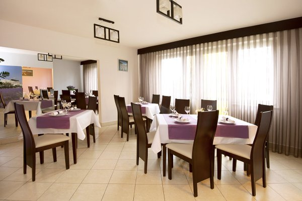 Start Hotel Aramis - фото 12