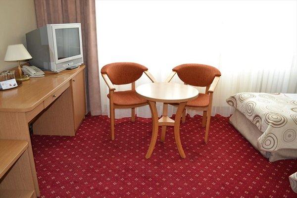 Start Hotel Aramis - фото 4