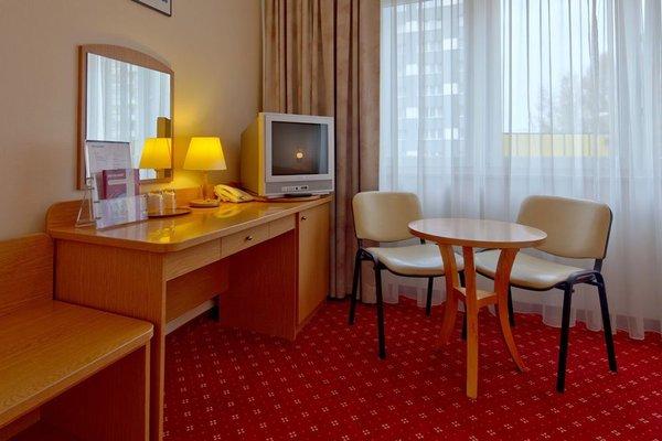 Start Hotel Aramis - фото 5