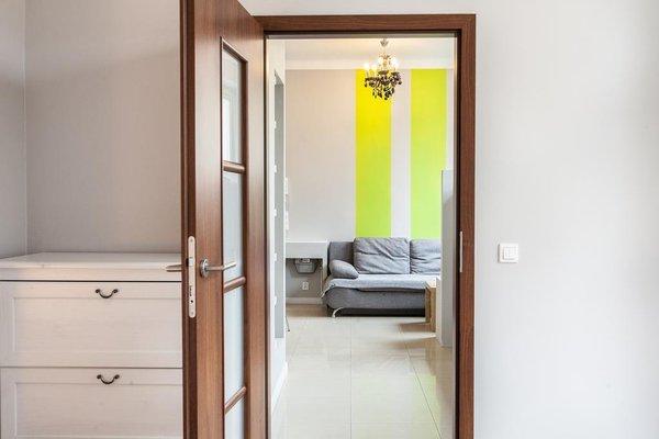 Apartment4You Wilcza - фото 12