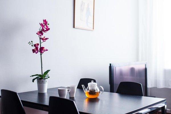Apartment4You Wilcza - фото 19