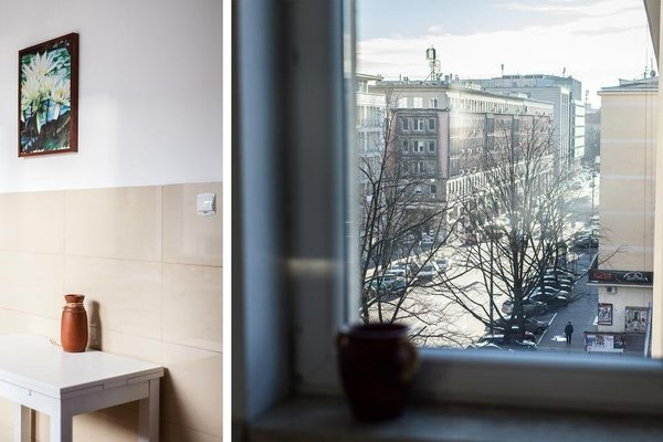 Apartment4You Wilcza - фото 20