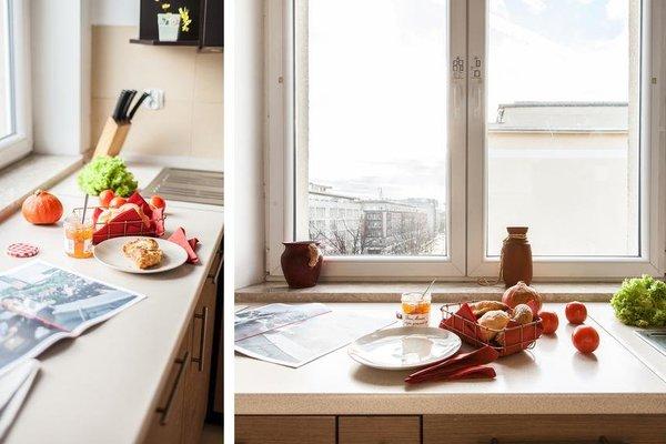 Apartment4You Wilcza - фото 21