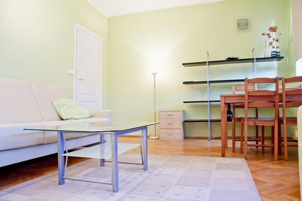 Apartment4You Wilcza - фото 3