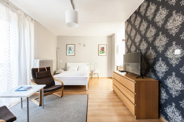 Apartment4You Wilcza - фото 5