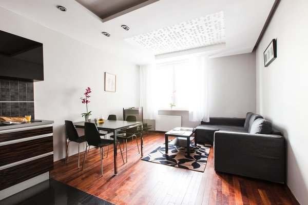 Apartment4You Wilcza - фото 6