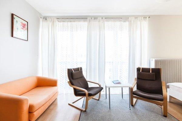 Apartment4You Wilcza - фото 7