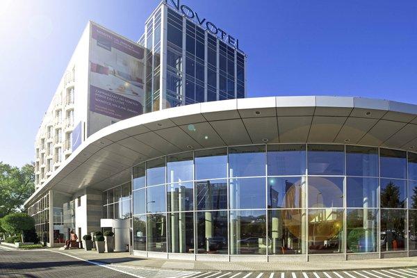 Novotel Warszawa Airport - фото 21