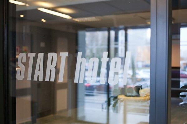 Start Hotel Atos - фото 16