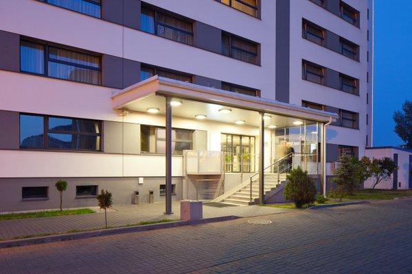 Start Hotel Atos - фото 22