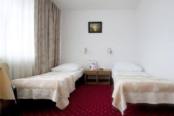 Start Hotel Atos - фото 3