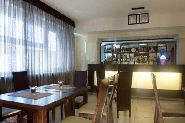 Start Hotel Atos - фото 6