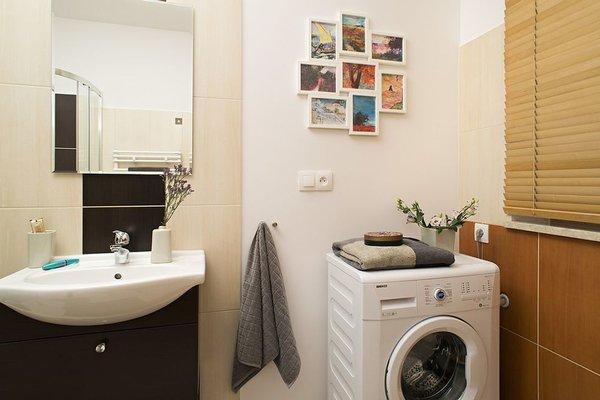 Apartamenty TWW Mokotow - фото 12