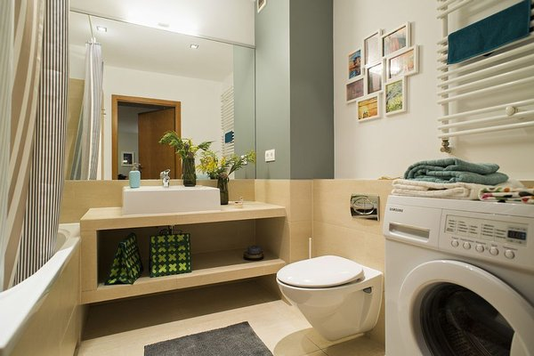 Apartamenty TWW Mokotow - фото 13