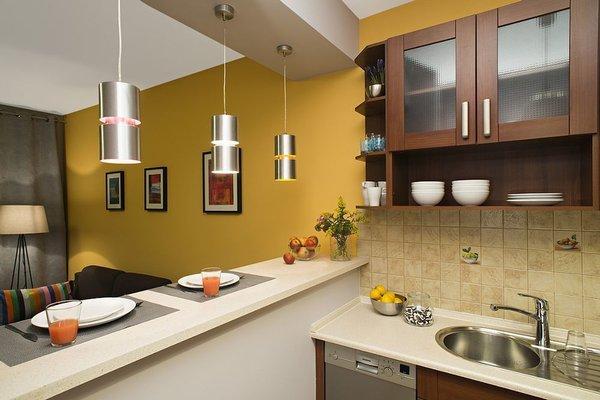 Apartamenty TWW Mokotow - фото 15